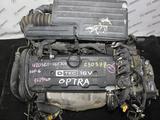 Двигатель CHEVROLET U20SED за 214 600 тг. в Кемерово