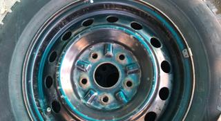 Штампованные диски R14 за 20 000 тг. в Алматы