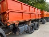 КамАЗ 1994 года за 7 500 000 тг. в Уральск – фото 2