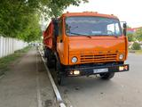 КамАЗ 1994 года за 7 500 000 тг. в Уральск – фото 3