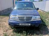 Suzuki Vitara 2001 года за 1 000 000 тг. в Актобе – фото 2