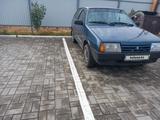 ВАЗ (Lada) 2108 (хэтчбек) 1996 года за 520 000 тг. в Уральск – фото 4