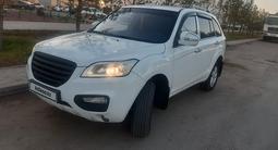 Lifan X60 2014 года за 3 500 000 тг. в Нур-Султан (Астана)