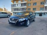 Volkswagen Passat 2009 года за 3 800 000 тг. в Нур-Султан (Астана)