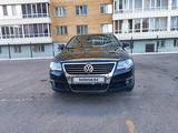 Volkswagen Passat 2009 года за 3 800 000 тг. в Нур-Султан (Астана) – фото 2
