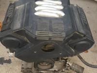 Двигатель Ауди С4 2.0 2.6 за 200 000 тг. в Шымкент