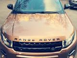 Land Rover Range Rover Evoque 2014 года за 11 500 000 тг. в Алматы