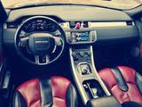 Land Rover Range Rover Evoque 2014 года за 11 500 000 тг. в Алматы – фото 3