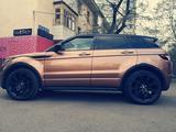 Land Rover Range Rover Evoque 2014 года за 11 500 000 тг. в Алматы – фото 4