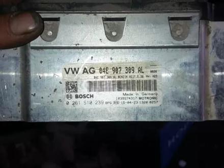Компьютер Шкода Йети 1, 6л за 1 122 тг. в Костанай