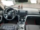 Subaru Outback 2007 года за 5 100 000 тг. в Караганда – фото 2