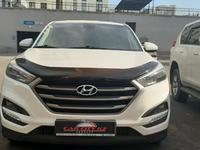 Hyundai Tucson 2018 года за 8 650 000 тг. в Нур-Султан (Астана)