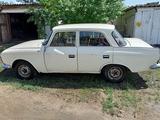 Москвич 412 1984 года за 750 000 тг. в Караганда – фото 4