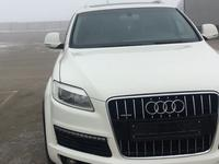 Audi Q7 2008 года за 7 000 000 тг. в Алматы