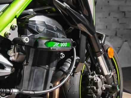 Kawasaki  Z900 2017 года за 3 100 000 тг. в Алматы – фото 10