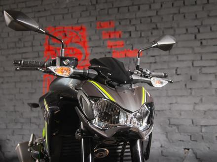 Kawasaki  Z900 2017 года за 3 100 000 тг. в Алматы – фото 11