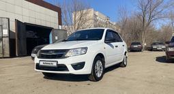 ВАЗ (Lada) Granta 2190 (седан) 2017 года за 2 800 000 тг. в Павлодар