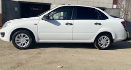 ВАЗ (Lada) Granta 2190 (седан) 2017 года за 2 800 000 тг. в Павлодар – фото 2