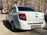 ВАЗ (Lada) Granta 2190 (седан) 2017 года за 2 800 000 тг. в Павлодар – фото 5