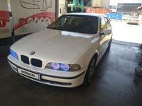 BMW 523 1996 года за 1 900 000 тг. в Алматы