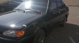 ВАЗ (Lada) 2115 (седан) 2008 года за 1 100 000 тг. в Шымкент