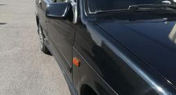 ВАЗ (Lada) 2115 (седан) 2008 года за 1 100 000 тг. в Шымкент – фото 5