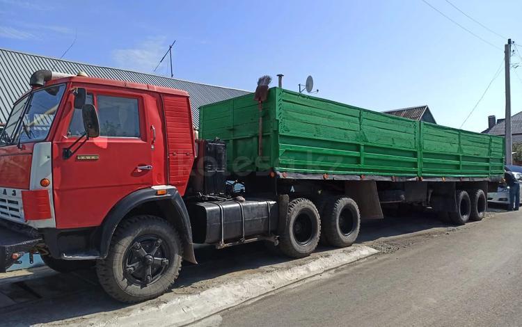 КамАЗ  5410 1981 года за 5 500 000 тг. в Костанай