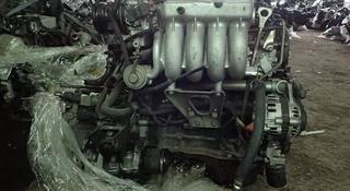Двигатель Lancer 06R 2.0 16V 4G63 за 307 142 тг. в Алматы