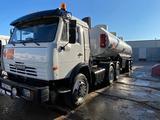 КамАЗ  54115 2012 года за 16 000 000 тг. в Кызылорда – фото 4