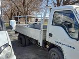 Foton Alpha 2007 года за 2 000 000 тг. в Алматы – фото 5