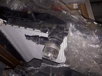 Радиатор основной на BMW e46 за 30 000 тг. в Алматы