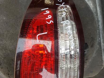 Задний левый фонарь на Toyota Estima 2001 за 10 000 тг. в Алматы