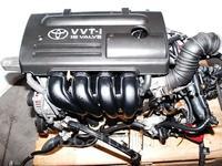 Двигатель Toyota Avensis D4 2l за 50 000 тг. в Алматы