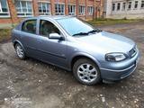 Opel Astra 2003 года за 2 290 000 тг. в Петропавловск – фото 2