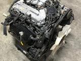 Двигатель Nissan VG30E 3.0 л из Японии за 350 000 тг. в Атырау – фото 2