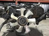 Двигатель Nissan VG30E 3.0 л из Японии за 350 000 тг. в Атырау – фото 5