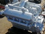 Двигатель ЯМЗ в Усть-Каменогорск – фото 2