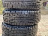 215/65/16 Bridgestone зимние за 55 000 тг. в Алматы – фото 4