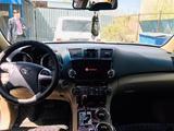 Toyota Highlander 2013 года за 11 000 000 тг. в Усть-Каменогорск – фото 4
