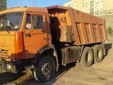 КамАЗ  65115-015 2006 года за 5 200 000 тг. в Уральск