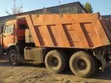 КамАЗ  65115-015 2006 года за 5 200 000 тг. в Уральск – фото 2