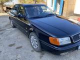 Audi 100 1992 года за 1 800 000 тг. в Шу – фото 4