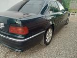 BMW 730 1995 года за 2 150 000 тг. в Тараз – фото 4