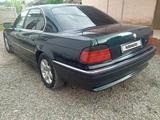 BMW 730 1995 года за 2 150 000 тг. в Тараз – фото 5