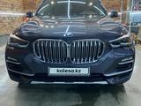 BMW X5 2018 года за 35 000 000 тг. в Нур-Султан (Астана) – фото 2