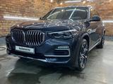 BMW X5 2018 года за 35 000 000 тг. в Нур-Султан (Астана)