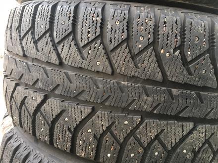 Комплект шины. за 80 000 тг. в Алматы – фото 6