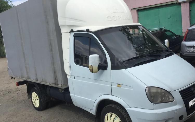 ГАЗ ГАЗель 2003 года за 2 200 000 тг. в Алматы