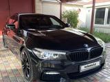 BMW 530 2017 года за 20 000 000 тг. в Шымкент