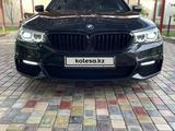 BMW 530 2017 года за 20 000 000 тг. в Шымкент – фото 3